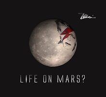 Life on Mars? by thatsamori