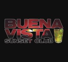 BUENA VISTA SUNSET CLUB by jonkox