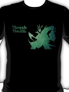 Thresh Chain The Warden T-Shirt