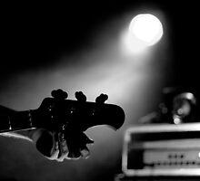 Tuning Light by Chris Putnam