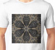 Apollonian Flower Unisex T-Shirt