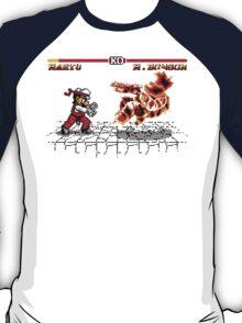 Super Smash Fighter T-Shirt