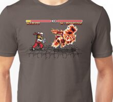 Super Smash Fighter Unisex T-Shirt