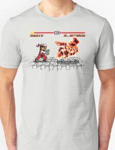 Super Smash Fighter Unisex T-Shirt