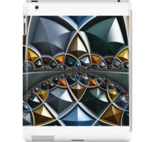 Bridge to Hyperspace iPad Case/Skin