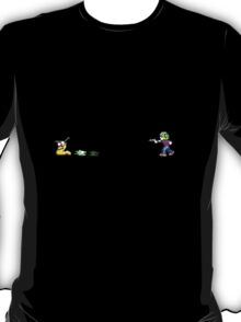 Commander Keen - The Chase T-Shirt