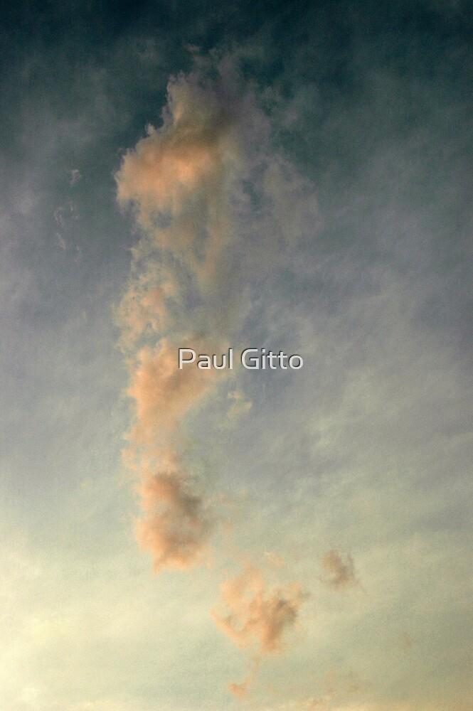 Ethereal Casper by Paul Gitto