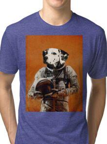 Failure is not an option Tri-blend T-Shirt