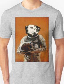 Failure is not an option Unisex T-Shirt