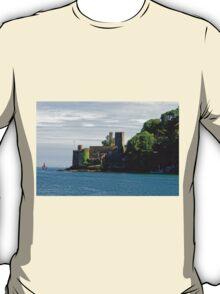 Dartmouth Castle, Devon, UK T-Shirt