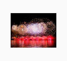 Perth WA Skyworks Australia Day 2015 - The Final Burst ! Unisex T-Shirt