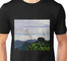 Puff, The Magic Volcano II Unisex T-Shirt