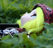 daydream by RubyMoon