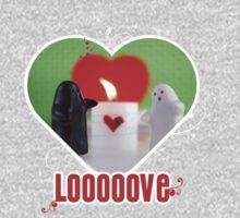 Be my Valentine Ghost! Kids Tee