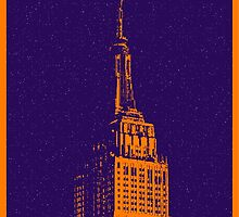 Empire State by Alice Protin