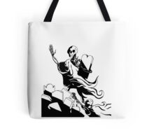 Summon the Dead Tote Bag