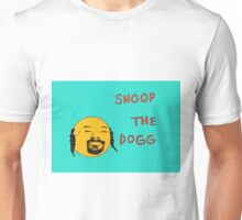 Snoop The Dogg yo Unisex T-Shirt