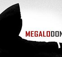 Megalodon Draper by GardenDragon