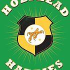 Holyhead Harpies by TJLewisPhoto