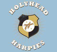 Holyhead Harpies Kids Tee