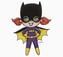 Li'l Batgirl Kids Clothes