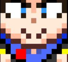 Prince Marth - Fire Emblem Smash Bros Mini Pixel Sticker