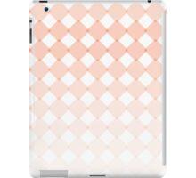 Coral Diamonds iPad Case/Skin
