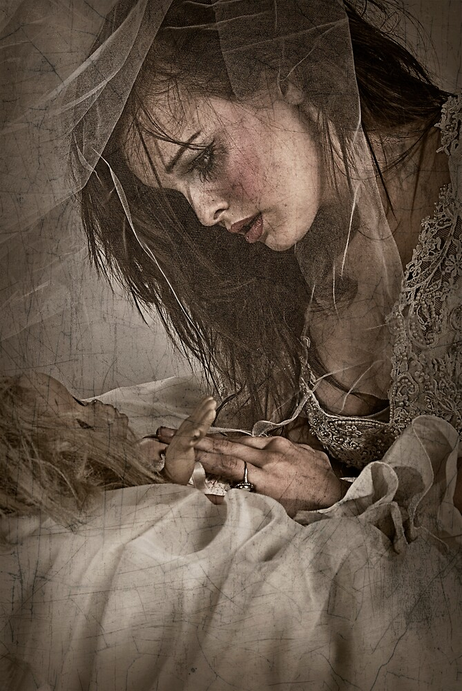 Anger and Agony Are Better Than Misery [Act I] by Rajko