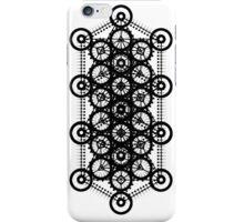 MetaTower iPhone Case/Skin