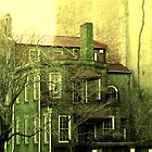 old building by dannielle