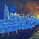Good Evening, Nashville by SusanEWard