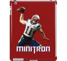 Minitron 2 iPad Case/Skin