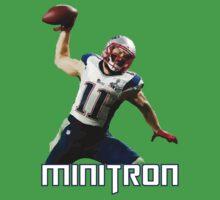 Minitron 2 Kids Clothes