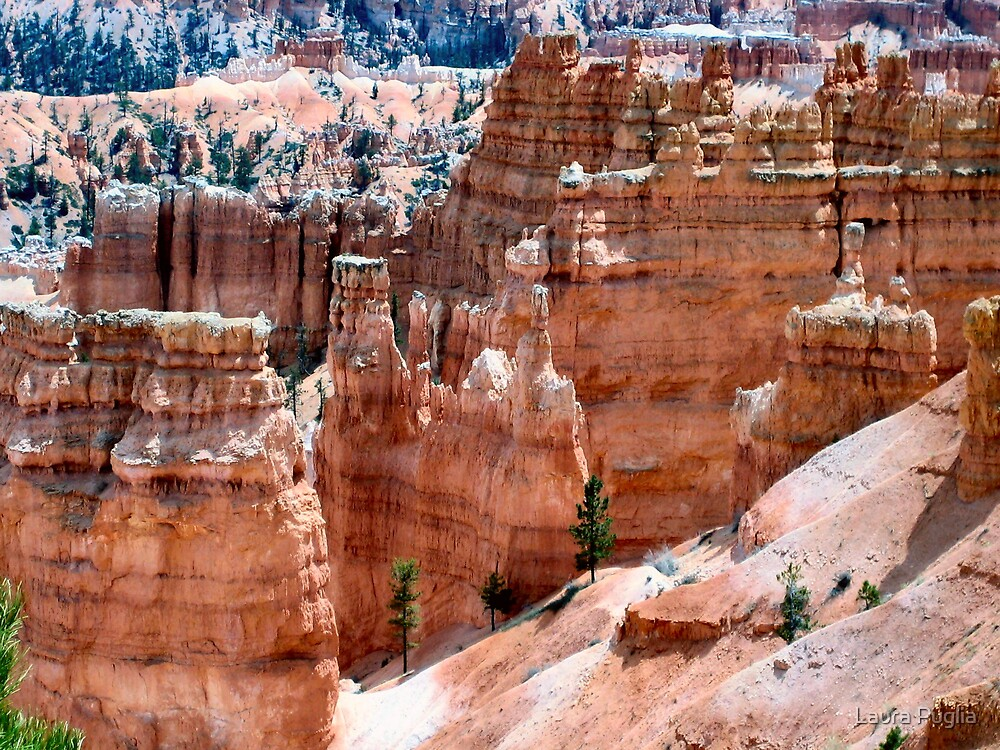 Bryce Canyon by Laurie Puglia