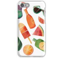 Beat The Heat iPhone Case/Skin