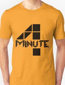 4minute T-Shirt