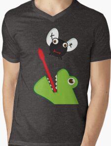SUPERFLY Mens V-Neck T-Shirt