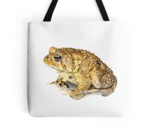 American Toad - whitebox Tote Bag