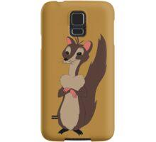 Rikki-Tikki-Tavi Samsung Galaxy Case/Skin