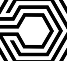 Overdose Exo Sticker