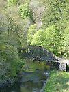 Nr. Keswick, Cumbria by Graham Geldard