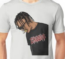 TRAVIS SCOTT Unisex T-Shirt