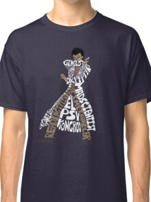 Reading Steiner Classic T-Shirt