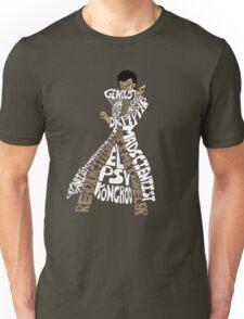 Reading Steiner Unisex T-Shirt