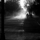 Fog Bird by Crispin  Gardner IPA