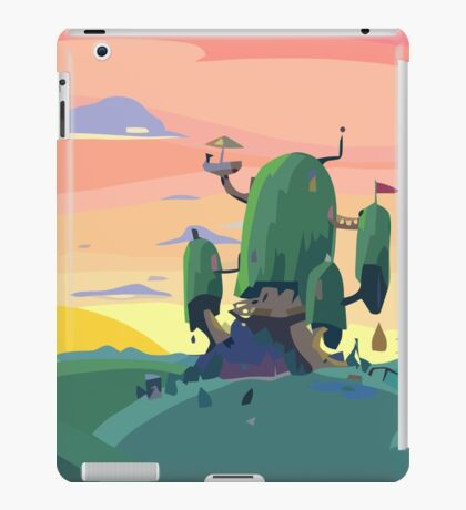 Sunset Time iPad Case/Skin