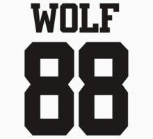 WOLF 88 T-Shirt
