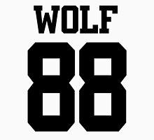 WOLF 88 Unisex T-Shirt