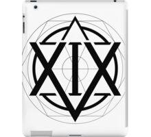 VIXX - HEX SIGN iPad Case/Skin