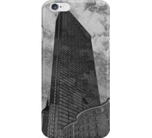 Boston City Art Design iPhone Case/Skin